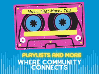 Music that Moves You: Where Community Connects